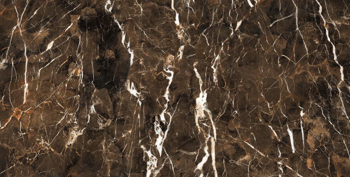 Antique Brown Marble Slab