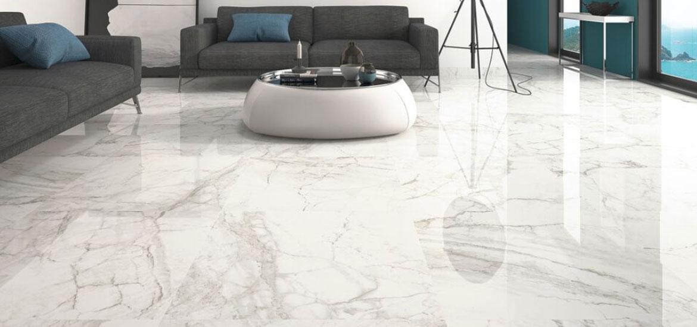 Bianco Marble Slab