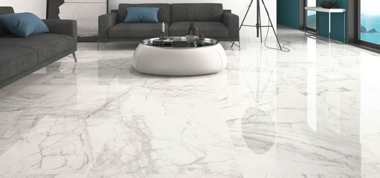 Bianco Marble Tiles