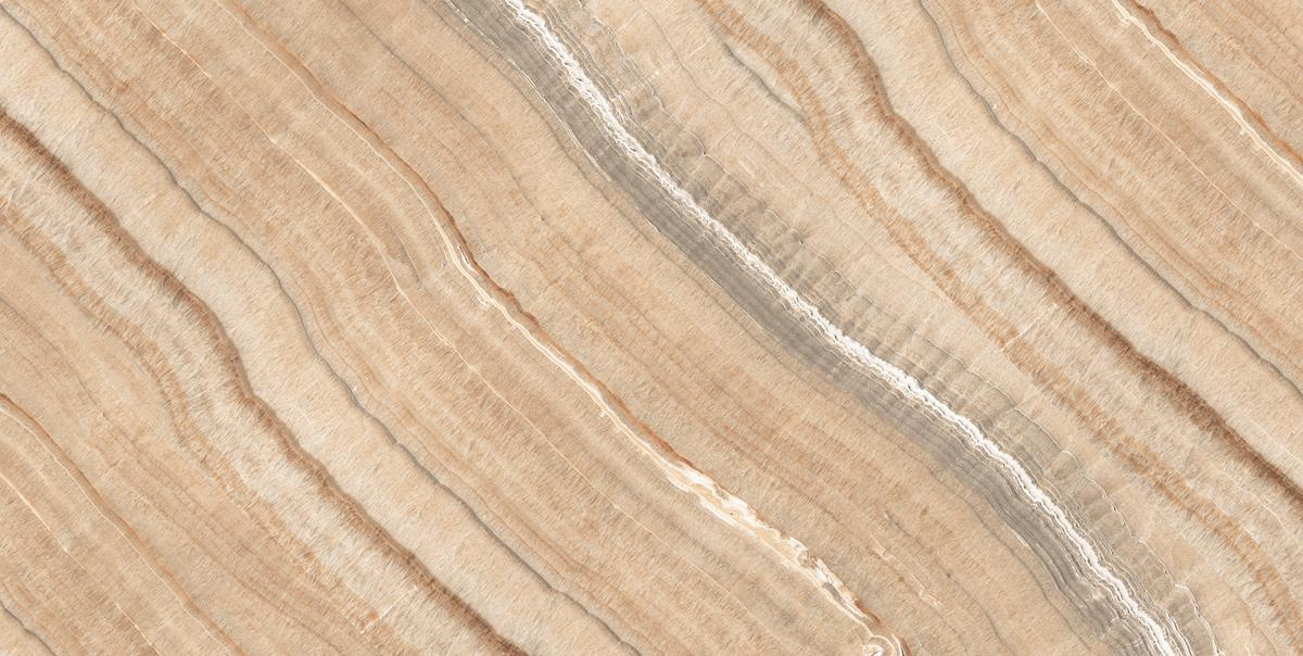 Bisazza Brown Marble Slab