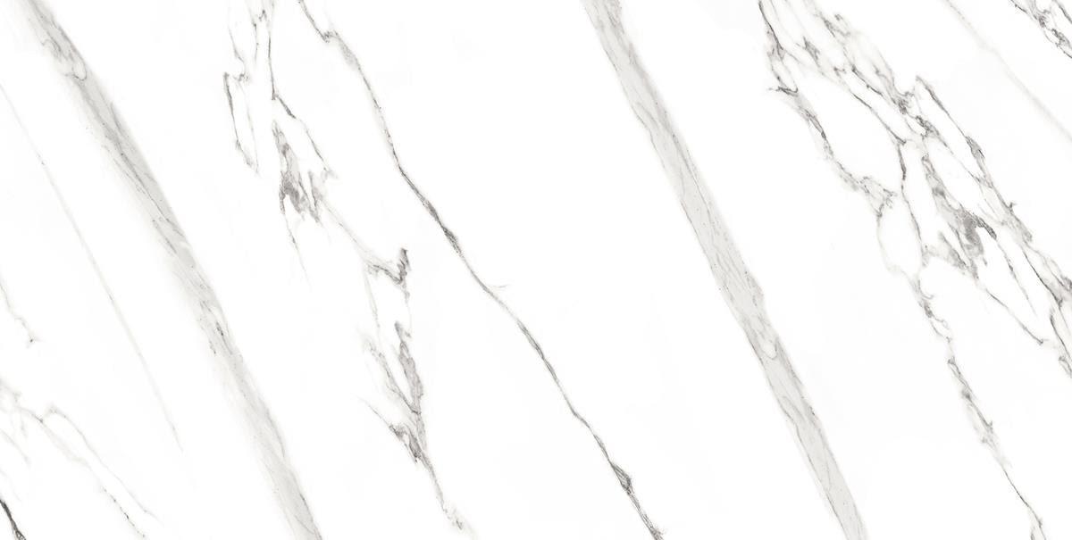 Bookmatch Statuario Marble Tile