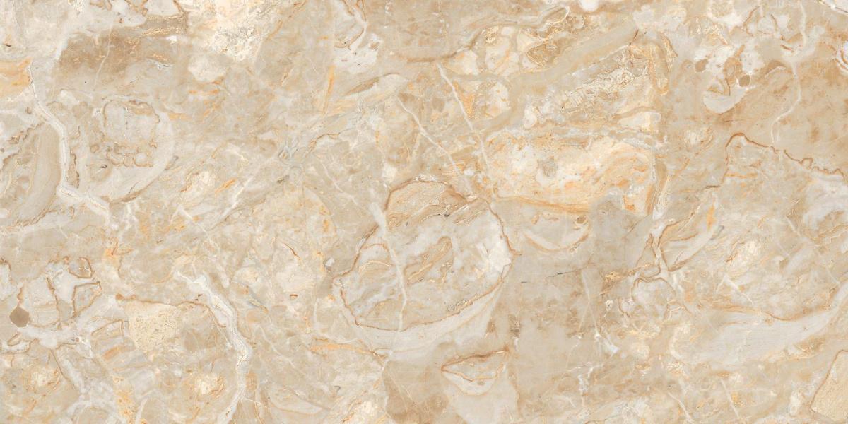 Breccia Crema Marble Slab