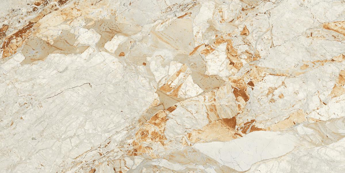 Breccia Natural Marble Slab