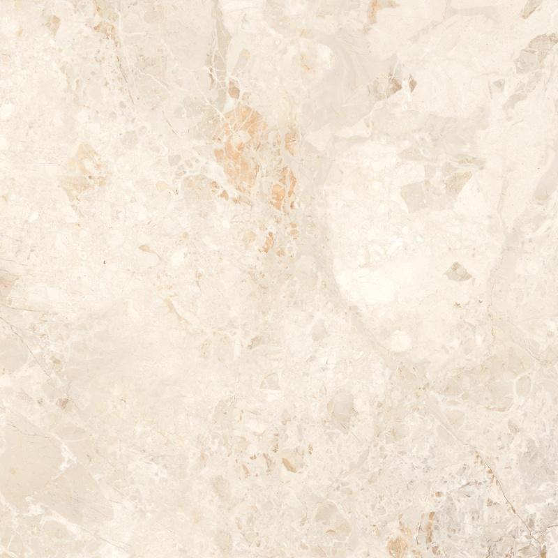 Breccia Smooth Marble Slab