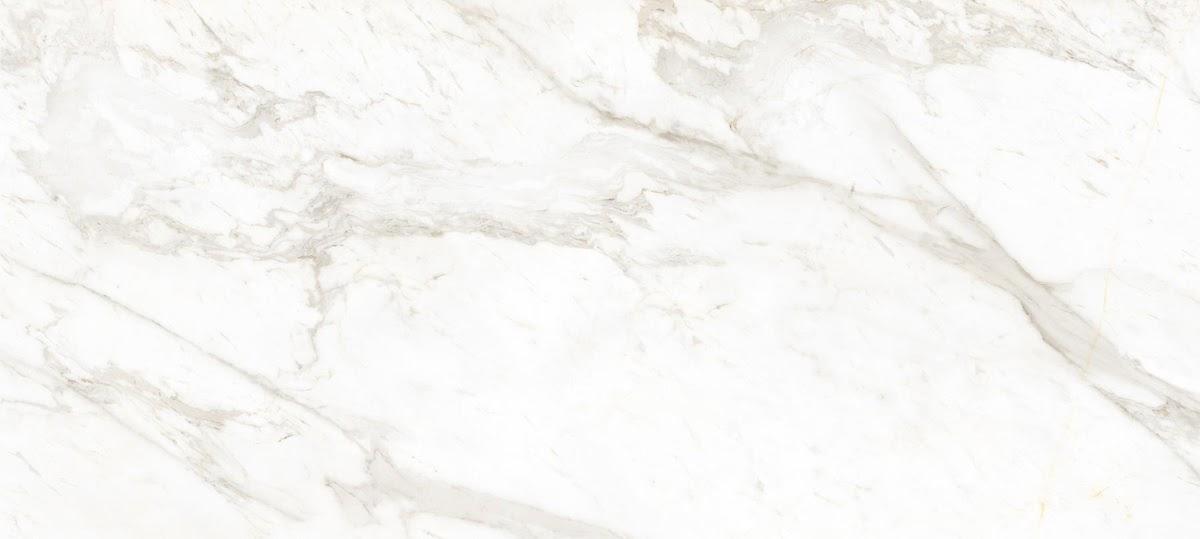 Brilliant Statuario Marble Tile