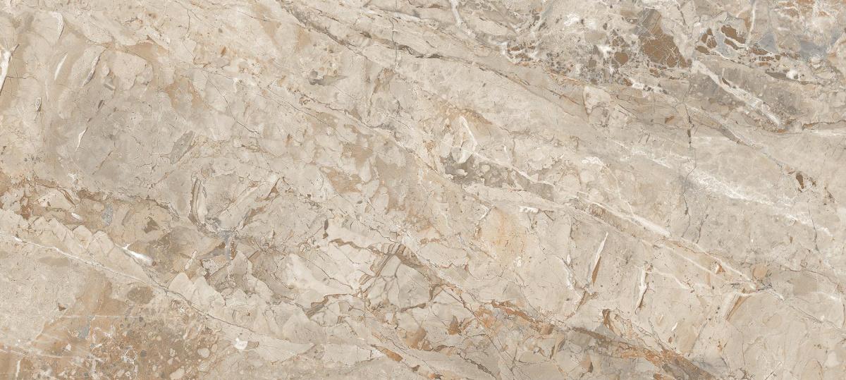 Classic Breccia Marble Slab