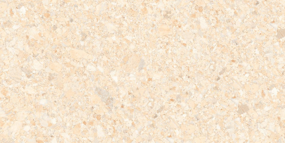 Concrete Beige Marble Slab
