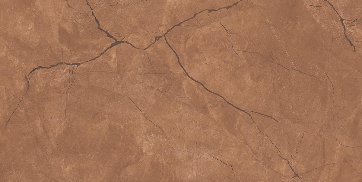 Cortona Brown Marble Slab