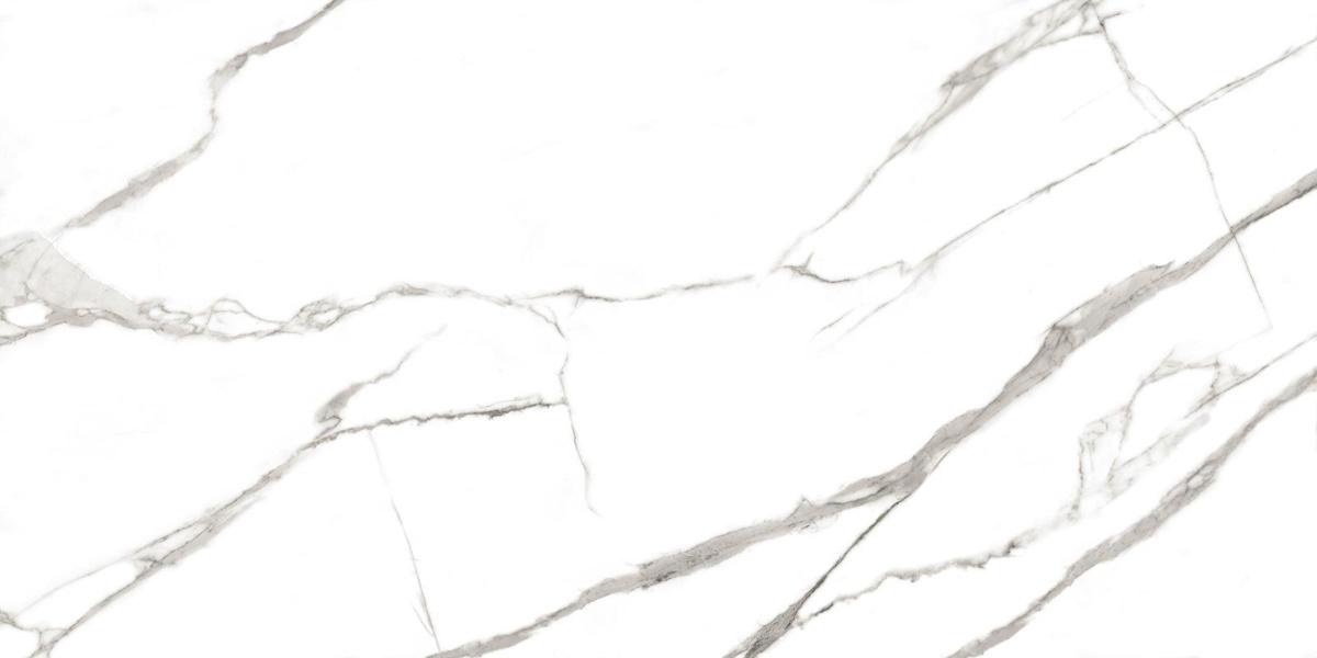 Fusion Statuario Marble Slab