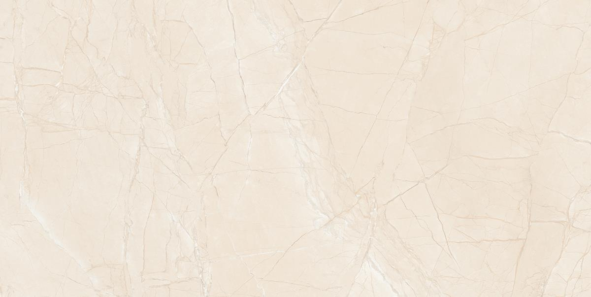 Glossy Ivory Marble Tile