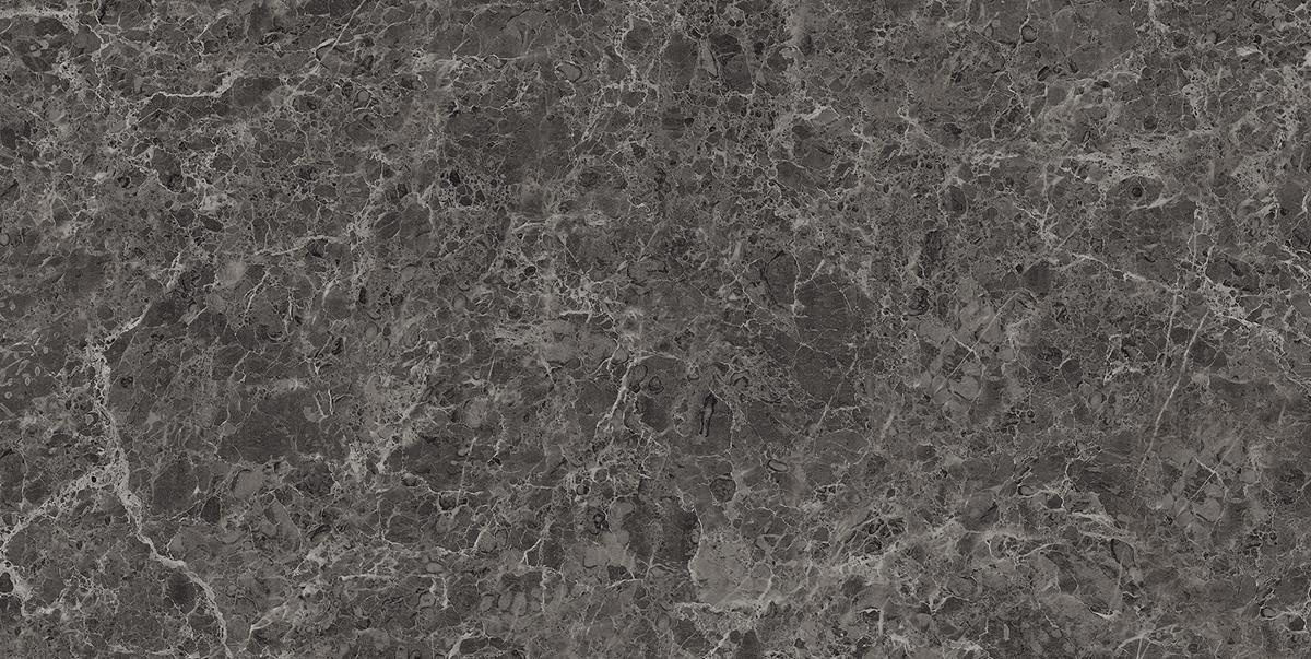 Grey Emperador Marble Slab
