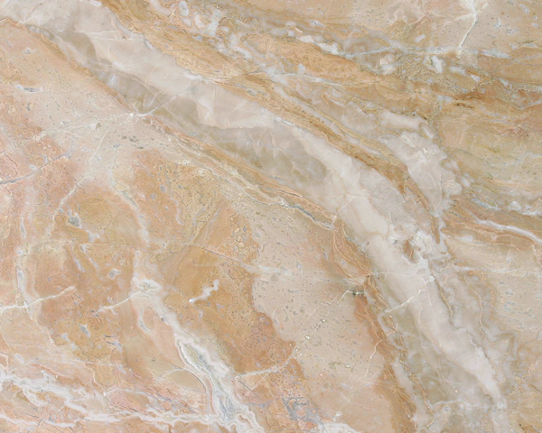 Honed Breccia Marble Slab