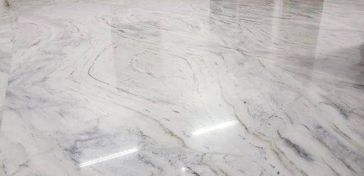 Italian Bianco Marble Tile