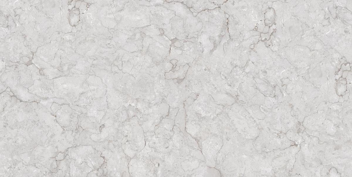Keronix Grey Marble Slab