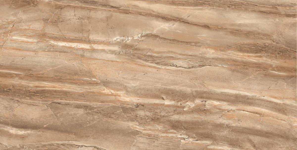 Marlin Brown Marble Slab