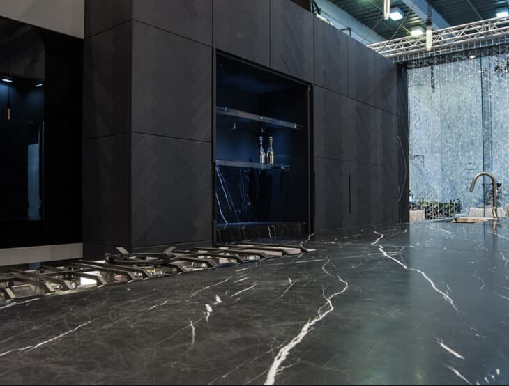 Marquina Marble Tiles