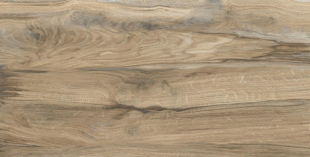 Nero Wood Beige Marble Slab