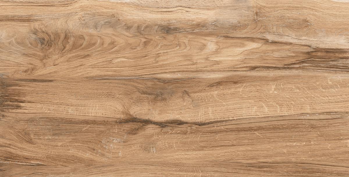 Nero Wood Brown Marble Slab