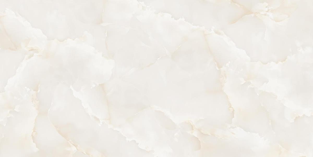 Onyx Bianco Marble Tile