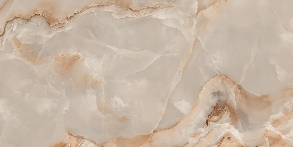 Onyx Brown Marble Tile