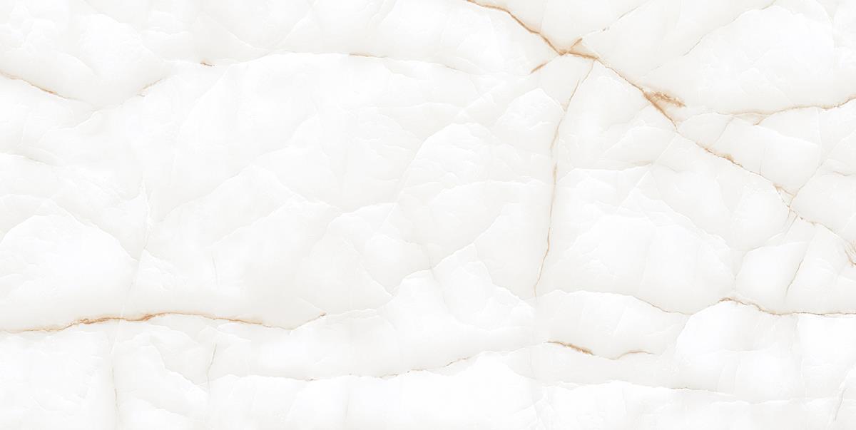 Onyx White Marble Tile