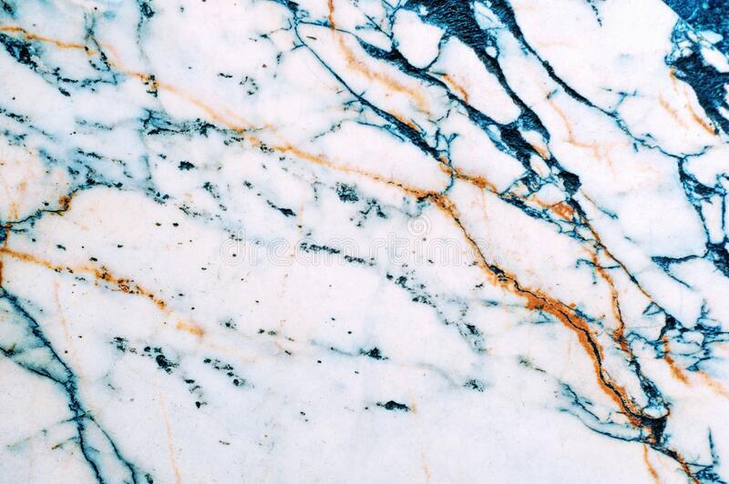 Rustic Blue Marble Slab