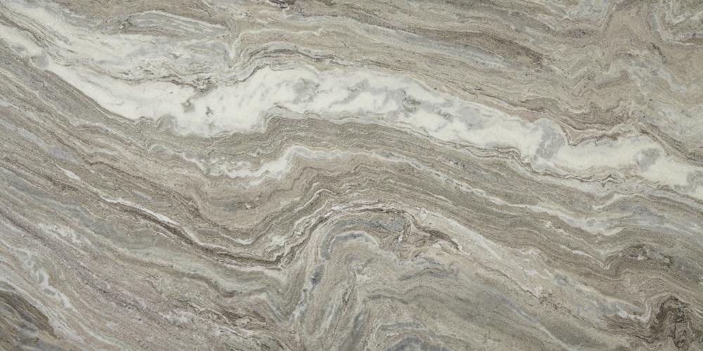 Satin Brown Marble Slab