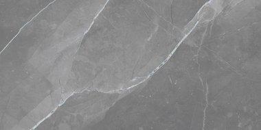 Satin Grey Marble Slab