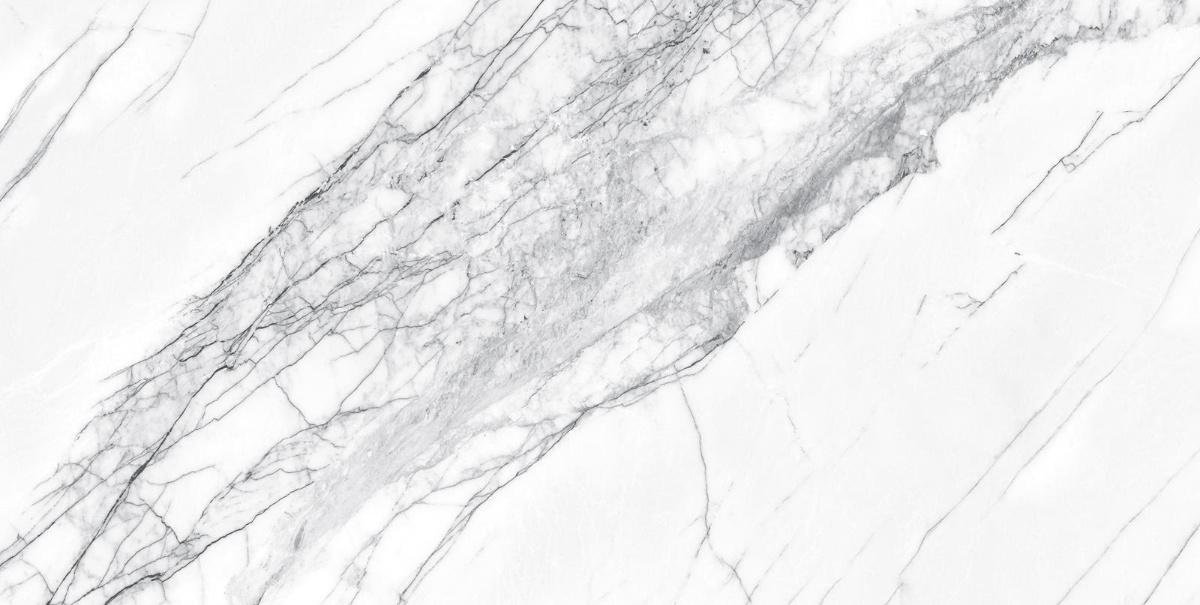 Silk Statuario Marble Slab