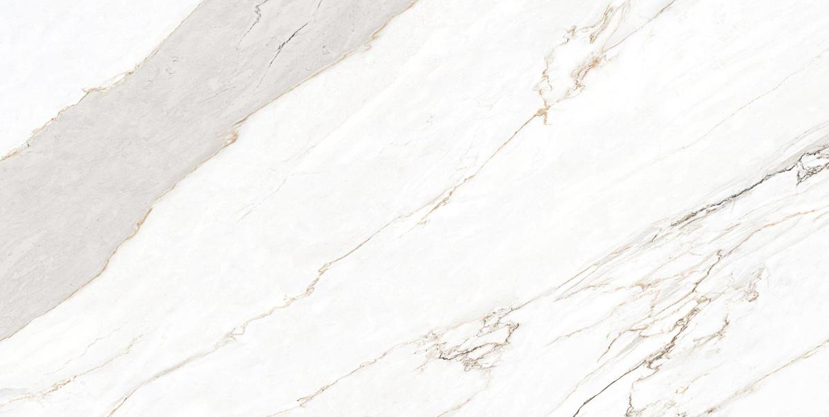 Statuario Aurora Marble Tile