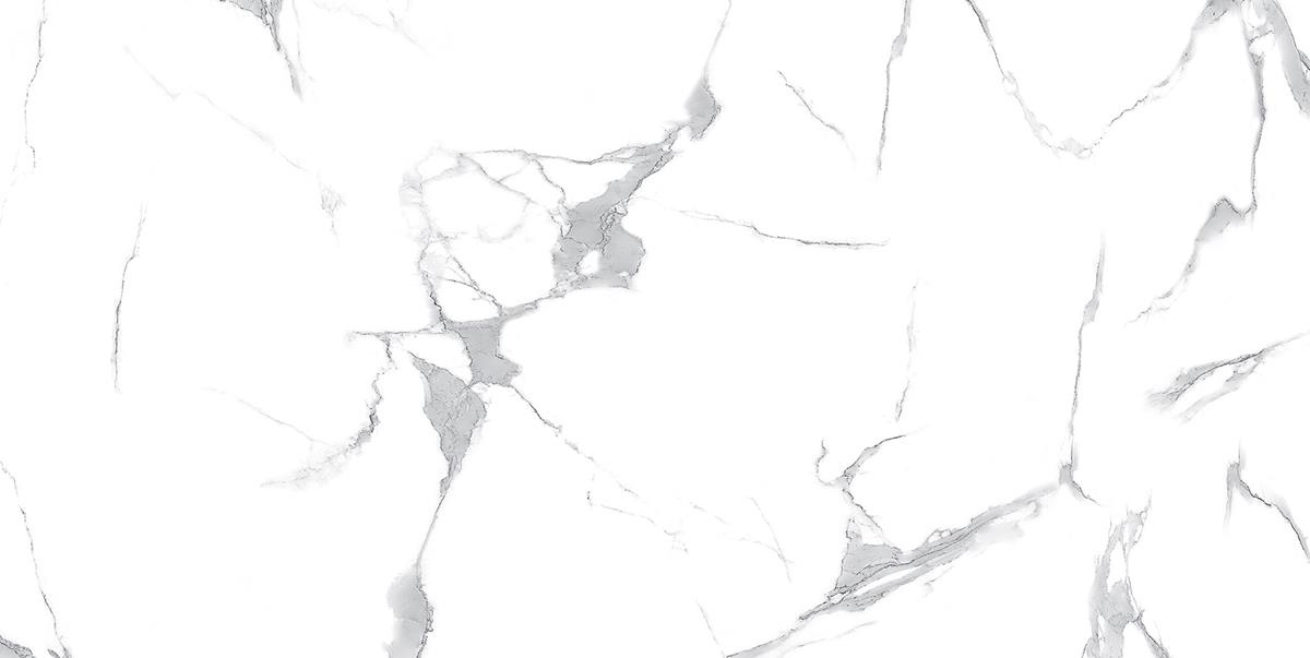 Statuario Fantastica Marble Tile