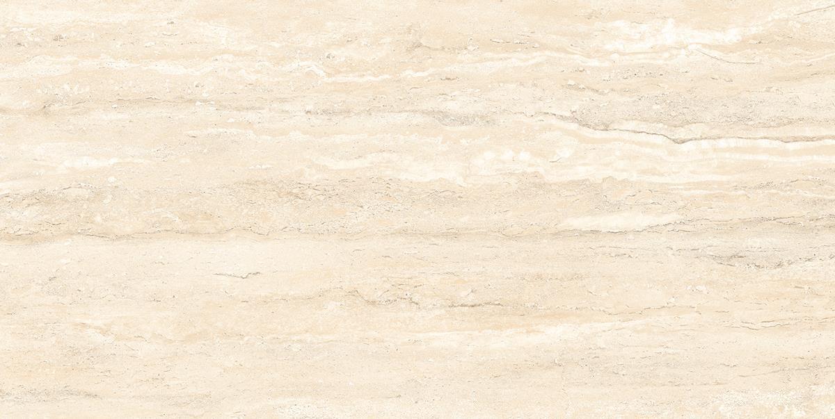 Travertino Ivory Marble Tile