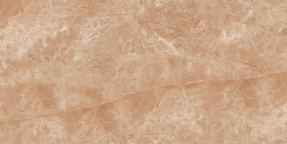 Tropical Brown Marble Slab