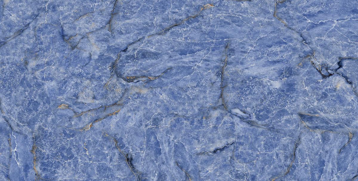 Unik Blue Marble Tile