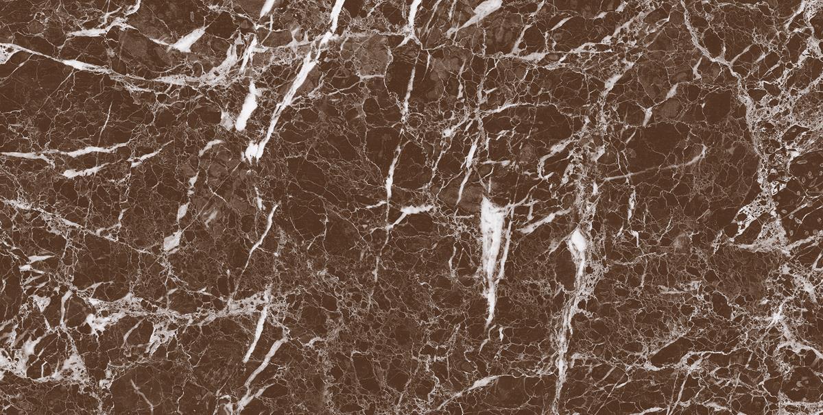Vega Brown Marble Slab
