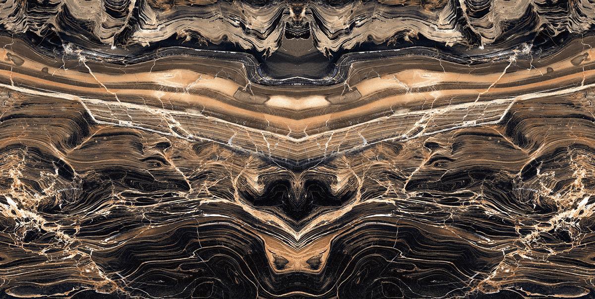 Williams Gold Marble Slab