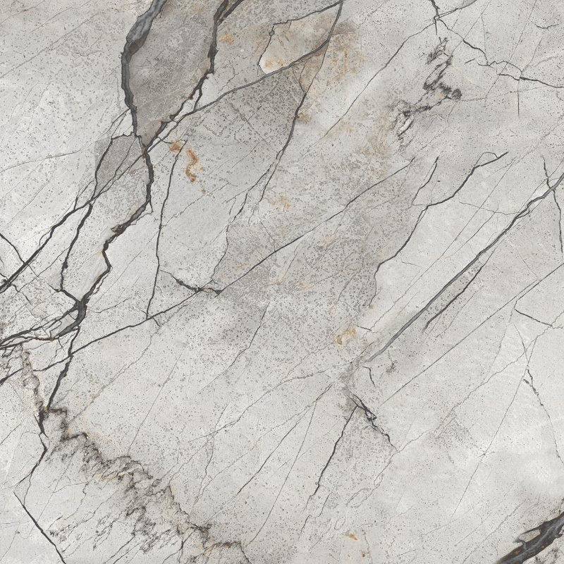 Zenith Grey Marble Slab