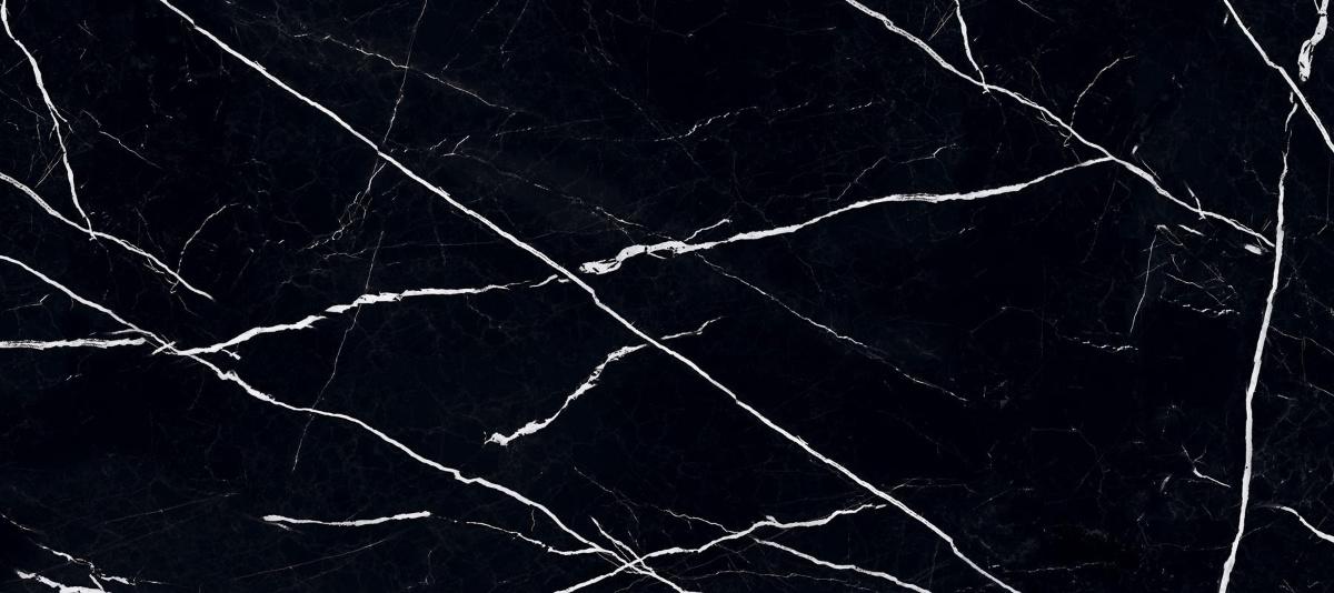 Zocati Black Marble Slab